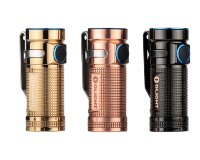Фонарь Olight S Mini Baton Cu Copper Limited Edition (все цвета)