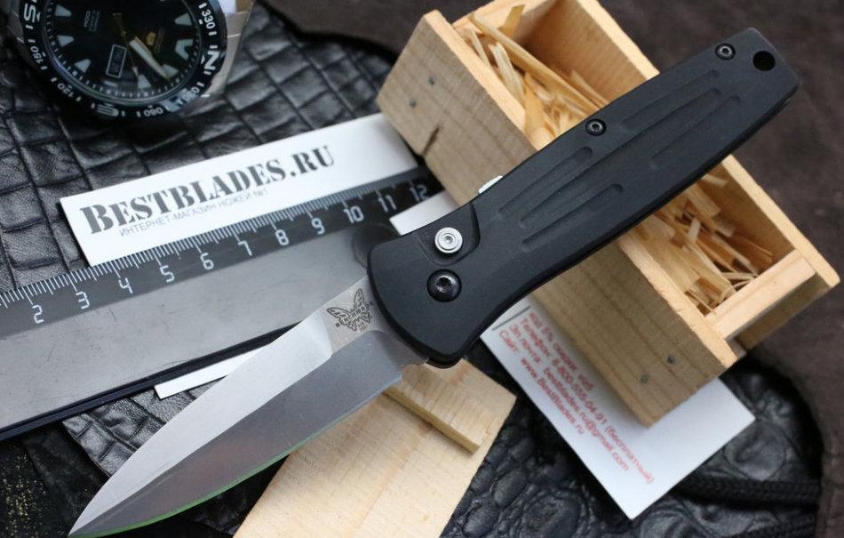 Какие бывают ножи и как выбрать изделие - Быт