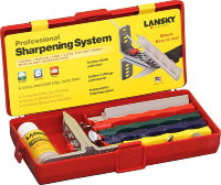 Точилка для ножей Lansky Professional Knife Sharpening System