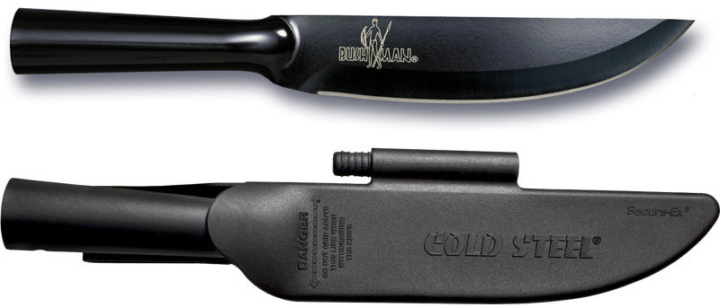 Нож cold steel bushman ножи для спецназа видео