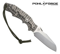 Нож Pohl Force Foxtrott One Outdoor 1036