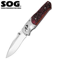 Нож SOG A-01 Arcitech Jigged Bone