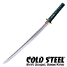Меч Cold Steel Wakizashi O'Tanto Warrior/Emperor/Dragonfly