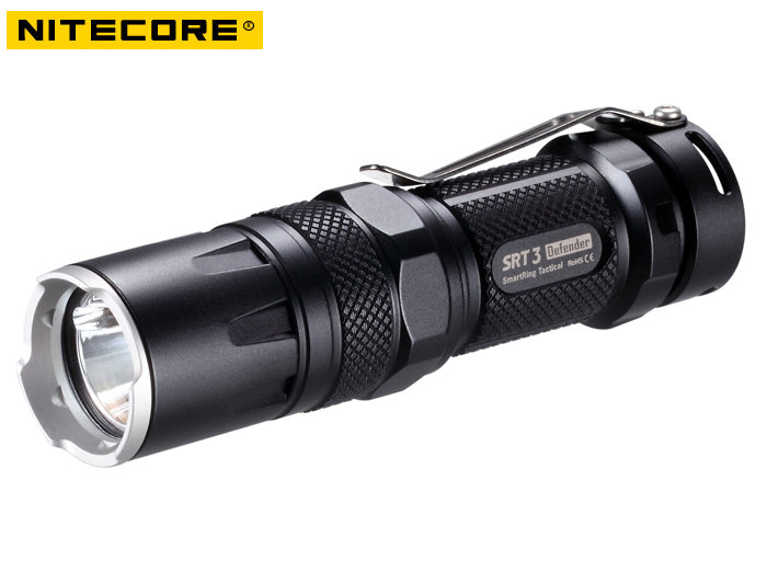 Фонарь Nitecore SRT3 Defender