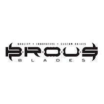 Brous Blades