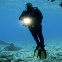 Для дайвинга и подводной охоты